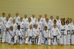 Danhouders training dec 2011