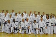 Danhouders training dec 2011