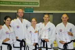 Landelijke Training 18-11-\'12