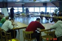 Scheidsrechters opleiding 10april 2008