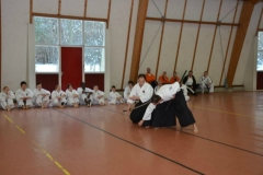 TIN Trainings weekend 2012