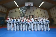 TIN Trainingsweekend 2014