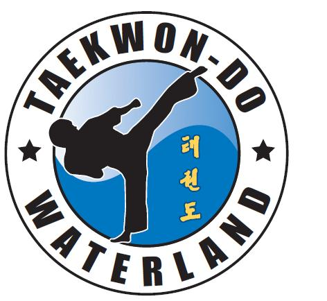 TKD Waterland logo