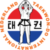 Taekwon-Do International Retina Logo